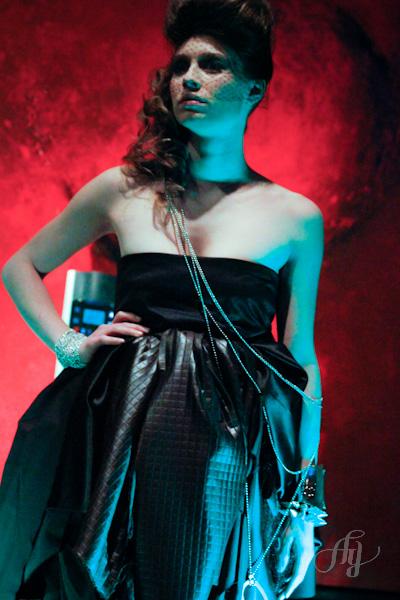 Elisa C-Rossow :: Designer Haute Couture