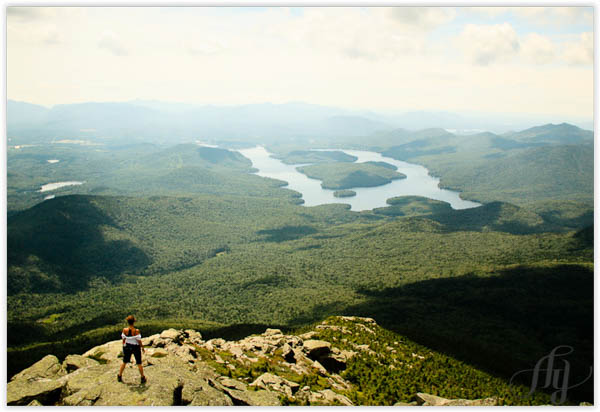 Mont Whiteface, USA