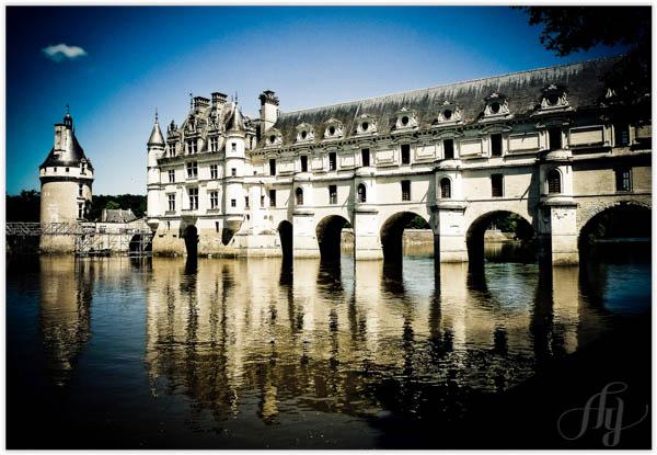 Château de la Loire, France