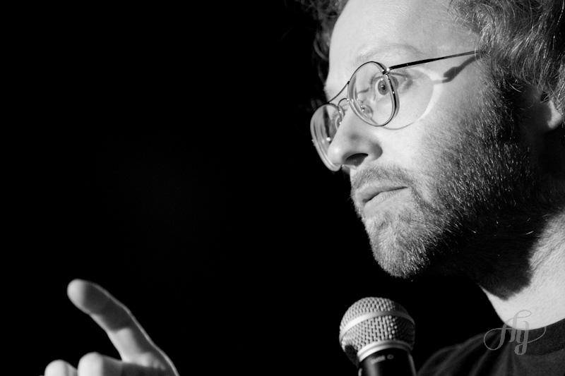 Show Humour - François Bellefeuille