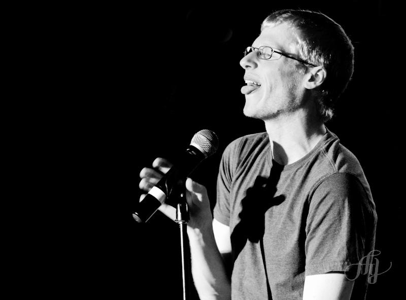 Show Humour - Simon Leblanc