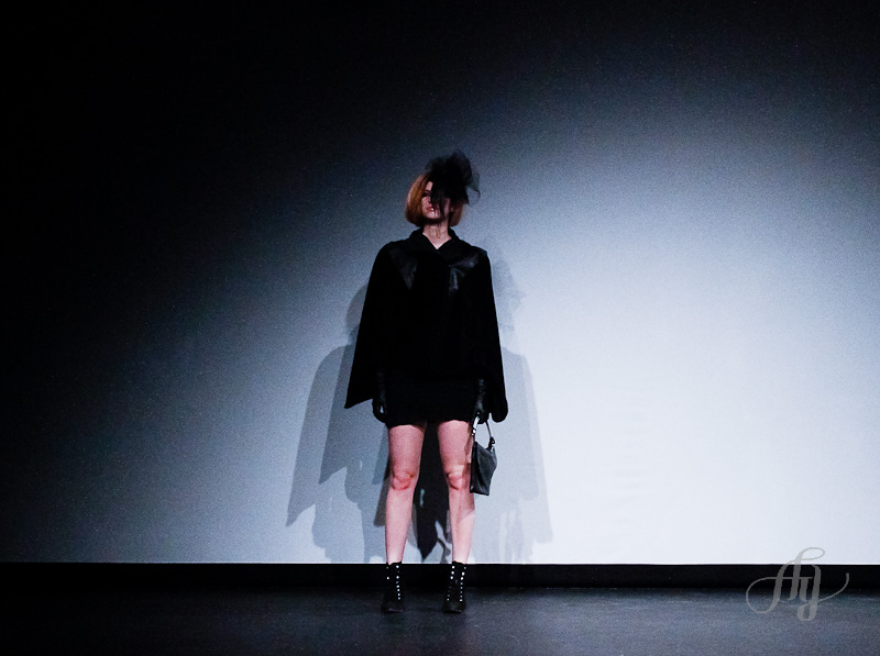 ElisaC-Rossow :: Défilé Nouvelle Collection 2012