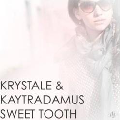 Single :: Sweet Tooth - KRYSTALE :: Photo par Anne Gauthier