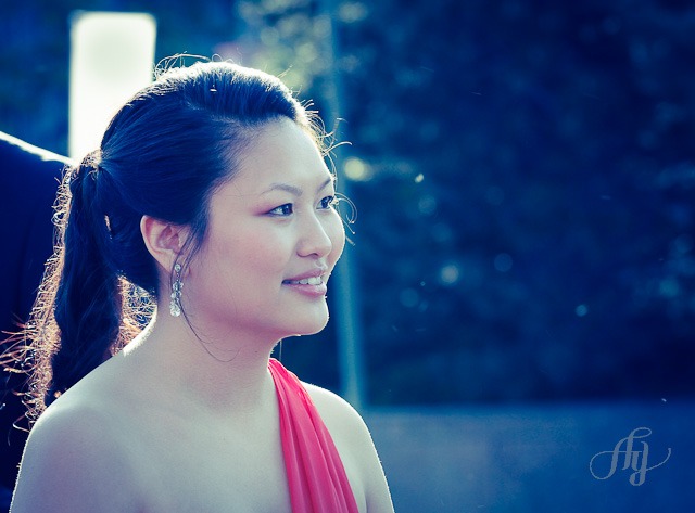 Tapis Rouge :: Gala les Olivier 2012