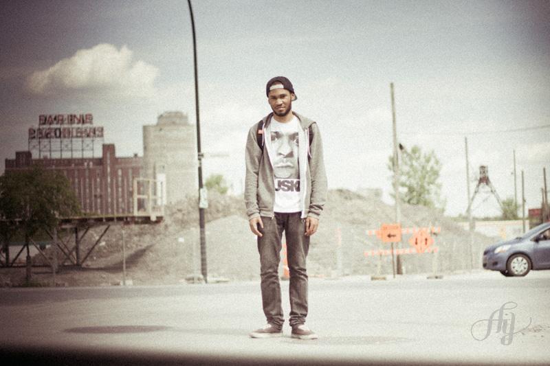 Kaytradamus :: Beatmaker Montréalais