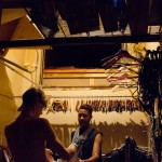 100 photos :: Reportage Mode - Royal Phoenix Mile-End