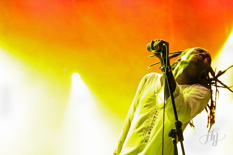 Hommage à Bob Marley :: Ste-Agathe-des-Monts 2012