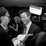 BEHIND THE SCENE Gala Les Gémeaux 2012