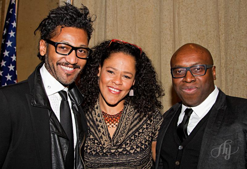 Stage à la Presse :: Mois de l'histoire des Noirs