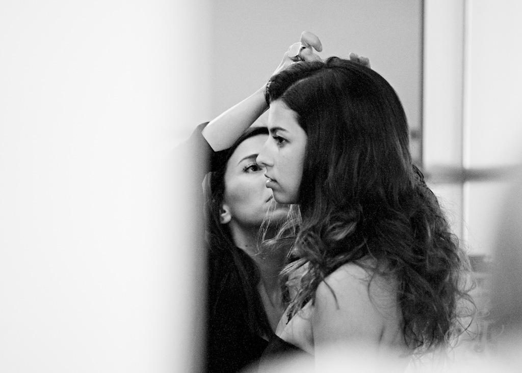 Bewitched :: Collection 2013 de la designer mode Elisa C-Rossow. PHOTOS :: Anne Gauthier
