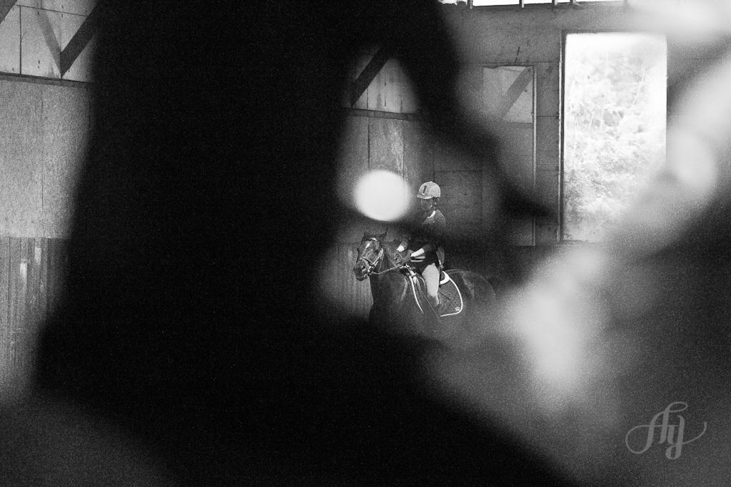 M, La Cavalière. PHOTOS : Anne Gauthier