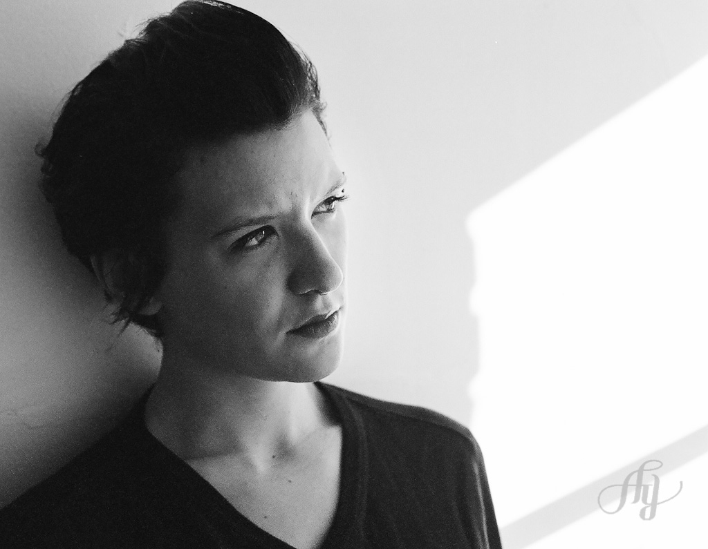 Portraits Argentiques :: PHOTOS Anne Gauthier
