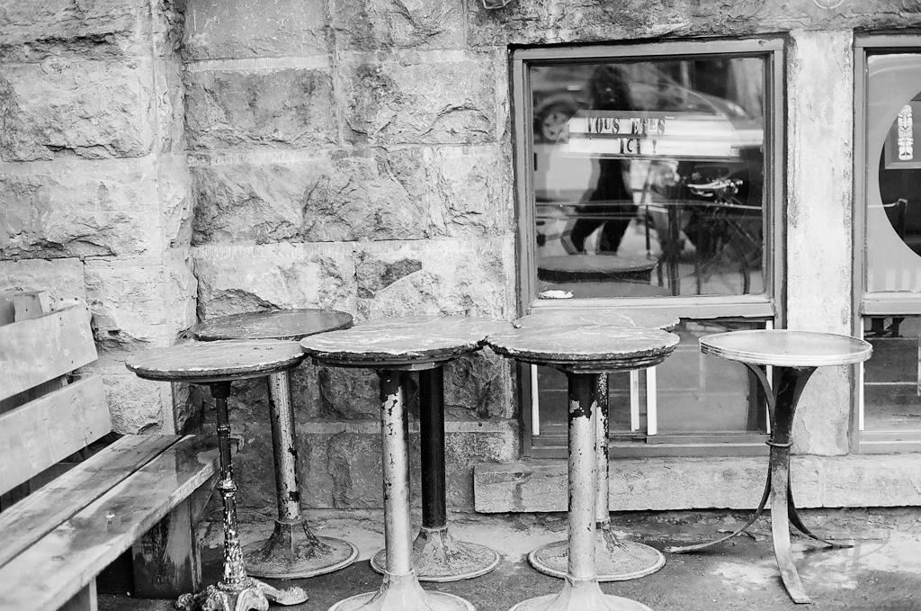 Une photographe aux bottes de Cowboy :: PHOTO ANNE GAUTHIER